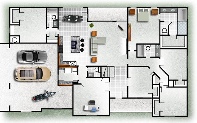 Smalygo properties new home plans floor plans home for Build as you go house plans