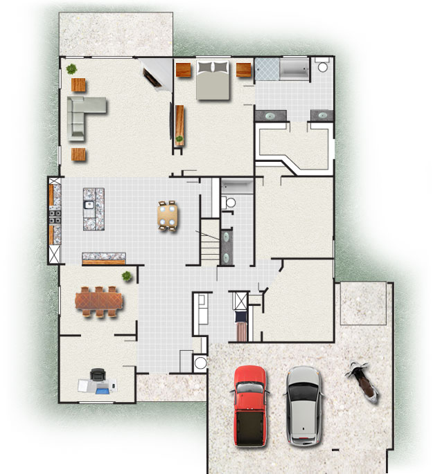 New Home Design New House Plans New Home Plans In